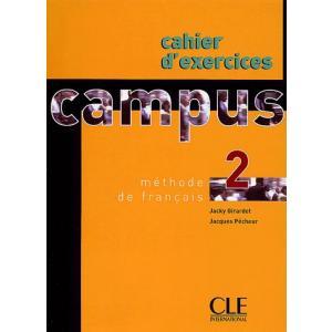 Campus 2. Ćwiczenia