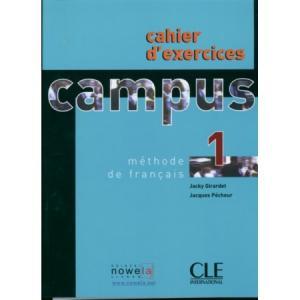 Campus 1 Ćwiczenia