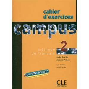 Campus 2. Zeszyt ćwiczeń OOP