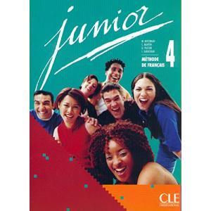 Junior 4 eleve