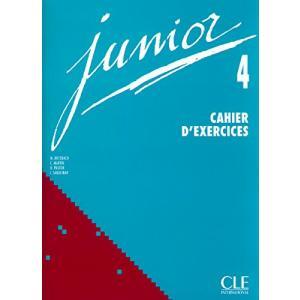 Junior 4 ćwiczenia