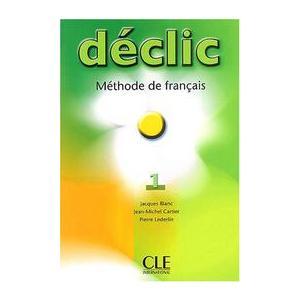 Declic 1. Podręcznik