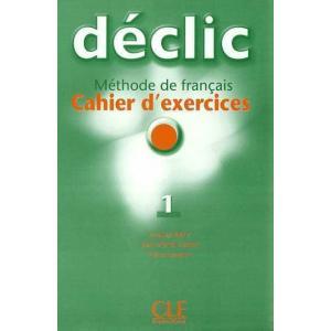 Declic 1. Zeszyt ćwiczeń + płyta CD