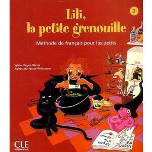 Lili, la Petite Grenouille 2 Podr.