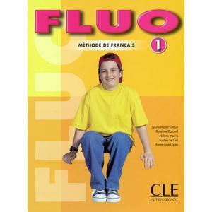 Fluo 1. Podręcznik