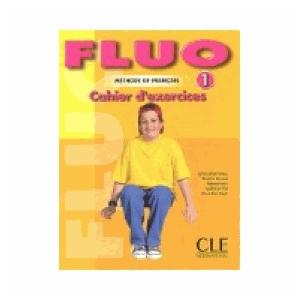 Fluo 1. Ćwiczenia