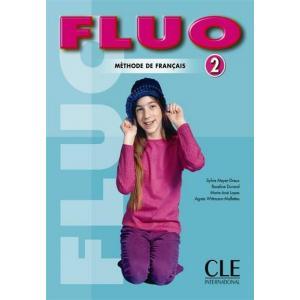 Fluo 2. Podręcznik