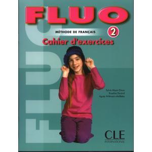 Fluo 2. Ćwiczenia