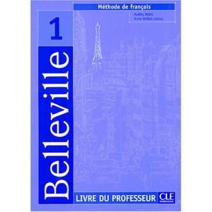Belleville 1 przewodnik metodyczny
