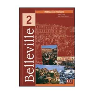 Belleville 2. Podręcznik