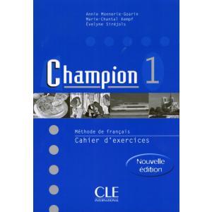 Champion 1. Ćwiczenia