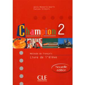 Champion 2 Podręcznik NE