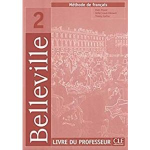 Belleville 2 prof