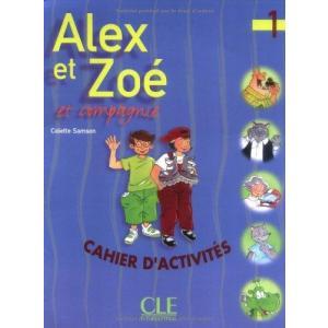 Alex et Zoe 1 Ćwiczenia