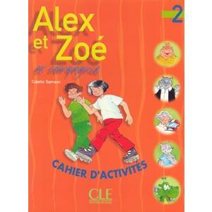 Alex et Zoe 2 exerc.