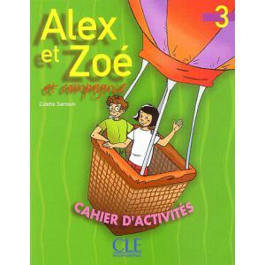 zzzzAlex et Zoe et compagnie 3 ćwiczenia