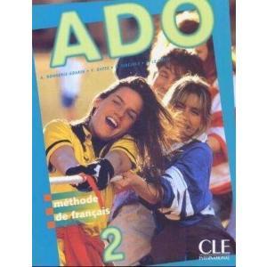 Ado 2 Podręcznik