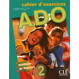 Ado 2 Ćwiczenia