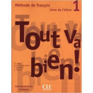 Tout va bien 1 podręcznik