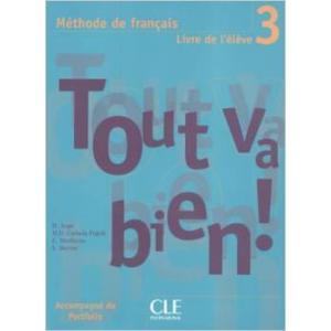 Tout va bien 3 podręcznik