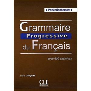 Grammaire progressive du Francais Perfectionnement. Podręcznik