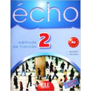 Echo 2 podręcznik