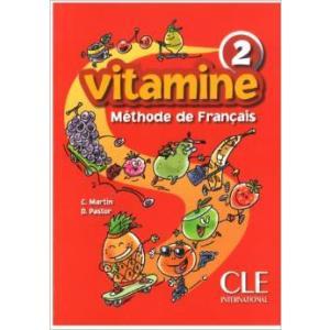Vitamine 2. Podręcznik