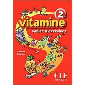 Vitamine 2. Ćwiczenia + CD
