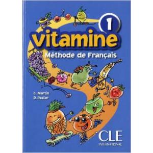 Vitamine 1. Podręcznik