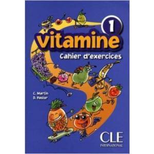 Vitamine 1. Ćwiczenia