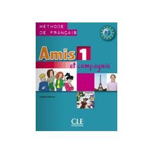 Amis et Compagnie 1. Podręcznik