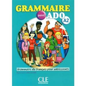 Grammaire point ADO A2 + CD