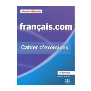 Francais.com. Debutant. 2 Ed. ćwiczenia