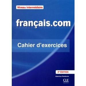 Francais.com Intermediaire. Ćwiczenia z Kluczem