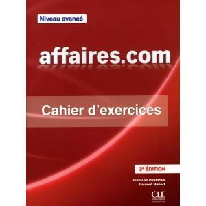 Affaires.com ćwiczenia 2edition