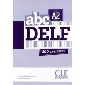 ABC DELF A2 + MP3
