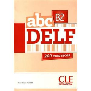 ABC DELF B2 + CD
