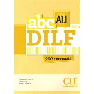ABC DILF A1.1. 200 Exercices + MP3