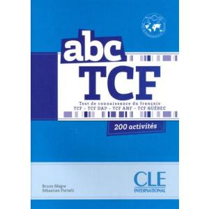 ABC TCF + CD