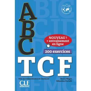 ABC TCF 200 activites + CD