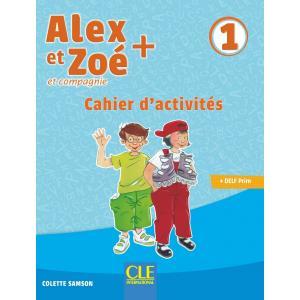 Alex et Zoe Plus 1. Ćwiczenia
