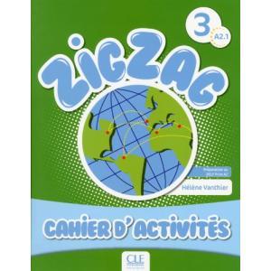 Zig Zag 3 A2.1. Ćwiczenia