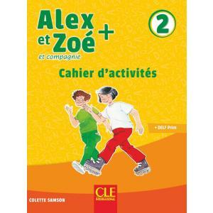 Alex et Zoe Plus 2. Ćwiczenia
