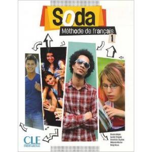 Soda 1 Podręcznik + DVD
