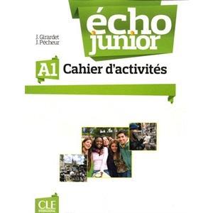 Echo Junior A1. Ćwiczenia