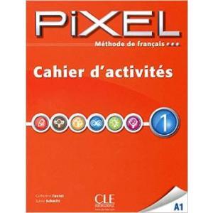 Pixel 1. A1 ćwiczenia