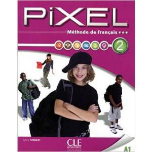 Pixel 2 podręcznik + DVD-ROM