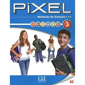 Pixel 3. Podręcznik + DVD