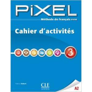 Pixel 3. Ćwiczenia