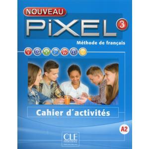 Nouveau Pixel 3 ćwiczenia